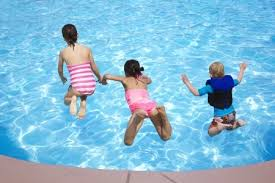 Backyard Pool Safety by 10 Pool Safety Rules For Kids