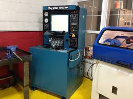 hartridge heui and common rail test benches powerstrokearmy