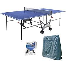 used outdoor ping pong table amazon com kettler outdoor table tennis table axos 1 with