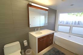 Small Vanity Lights Wonderful Modern Vanity Lights Wooden Walls And White Bathub Small