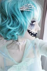 halloween creepy makeup best 20 creepy makeup ideas on pinterest horror makeup diy