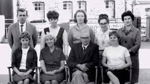 Lisa Lee Blind Date Aberfan The Mistake That Cost A Village Its Children Bbc News