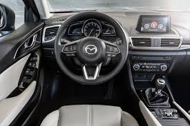 mazda new model 2016 the 2017 mazda3 inside mazda
