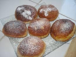 recettes cuisine tv beignets fourres a la confiture cuisine algerienne bordjienne