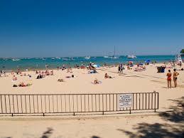 Ohio beaches images 5 best beaches in chicago nerve rush jpg