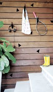 wood wall design diy wooden wall hooks let u0027s get ready for fall project nursery