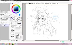 updated paint tool sai 2 beta by galaxy tan on deviantart