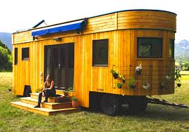 Tiny Homes On Wheels For Sale by Mobile Home Inhabitat Green Design Innovation Architecture