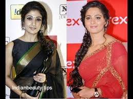 hairdo for boat neckline best indian hairstyles with sarees youtube