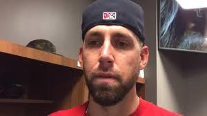 Matt Barnes Red Sox Reliever Matt Barnes Pitches Scoreless Inning In Hartford