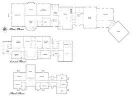georgian style floor plans cragwood estate evans u0026 nye