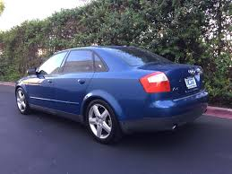 2003 audi a4 1 8t engine used 2003 audi a4 1 8t at city cars warehouse inc