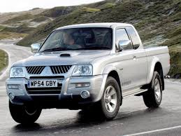 mitsubishi l200 mitsubishi l200 2 3 1983 review specifications and photos
