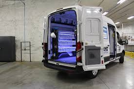 Ford Transit Connect Shelving by Sortimo Upfits In Kansas City Mo Midway Ford Truck Center