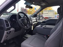 Ford F250 Interior New 2017 Ford Super Duty F 250 Xlt Fx4 4 Door Pickup In Calgary