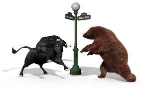Armchair Economist Bull Vs Bear Jpg