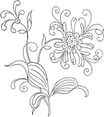 709 embroidery flowers insects images