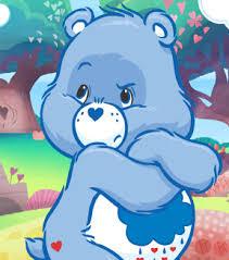 grumpy bear care bear wiki fandom powered wikia