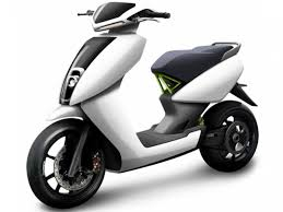 ather s340 electric scooter test drives to start soon