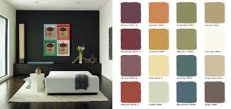 2012 pasadena house of design dunn edwards palette for the
