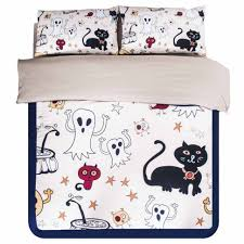 bedroom charming halloween fifth bedroom bed sheets high quality