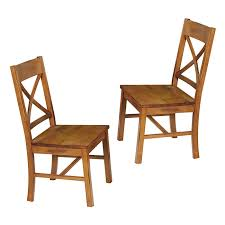 Wood Dining Chairs Dining Room Chairs And Chair Sets Organize It