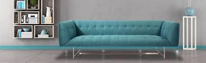 Sofa Mid Century Modern by Mid Century Modern Classic Edward Tufted Sofa