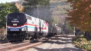 amtrak u0027s autumn express greeted with cheers in lehigh valley wfmz