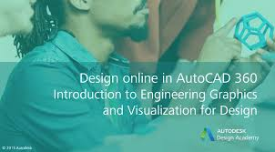 introduction to engineering graphics and visualization for design