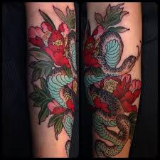 wendy pham u0027s neo traditional japanese style tattoos tattoodo