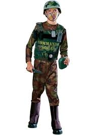 kid army costume best kids costumes