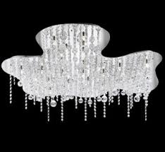 Large Flush Mount Ceiling Light by Grand Light Product Categories Extra Large Crystal Ceiling