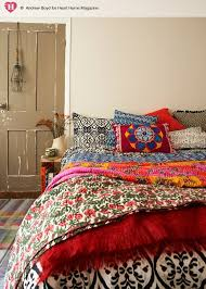 Boho Style Bedroom 31 Bohemian Bedroom Ideas Decoholic
