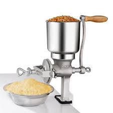moulin à céréales manuel moulin à grains broyeur broyage outil de