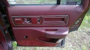 Buick Roadmaster Interior Used 1992 Buick Roadmaster Interior Parts For Sale