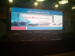 savi vision has design and integarted lot of coference room board