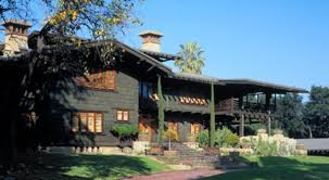 Gamble Roof Gamble House Special Summer Tours Nbc Southern California