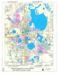 Orlando Crime Map by Crime Prevention City Of Lakeland