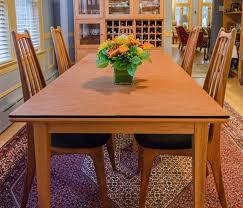 custom dining table pads custom dining room table pads custom table pads for dining room
