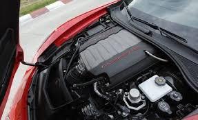 2014 corvette stingray engine 2014 chevrolet corvette stingray z51 road test review car and