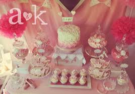 baby shower treats pink baby shower ideas catch my party