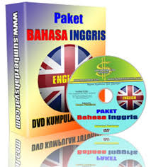 Dvd Tutorial Bahasa Inggris | dvd paket belajar bahasa inggris