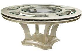 Modern Round Dining Room Tables Round Modern Dining Table Dining Tables