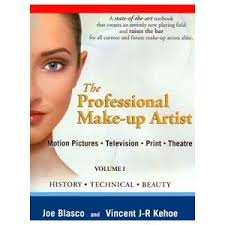 Becoming A Makeup Artist The Professional Make Up Artist Motion Pictures Television