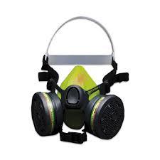 Masker Gas gas vapor dust particulate filters for respirators masks
