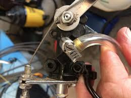 2002 polaris virage oil pump removal help
