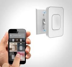 switchmate toggle smart light switch switchmate smart light switch installs over existing switch