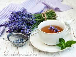 lavender tea lavender tea budget trips in iran by www tappersia online