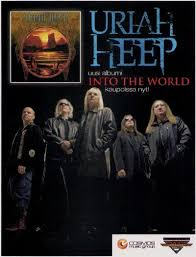 Stores That Sell Photo Albums The Official Website Of Uriah Heep