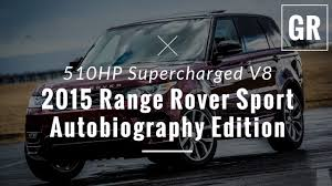 range rover camping range rover reviews best range rovers 2016
